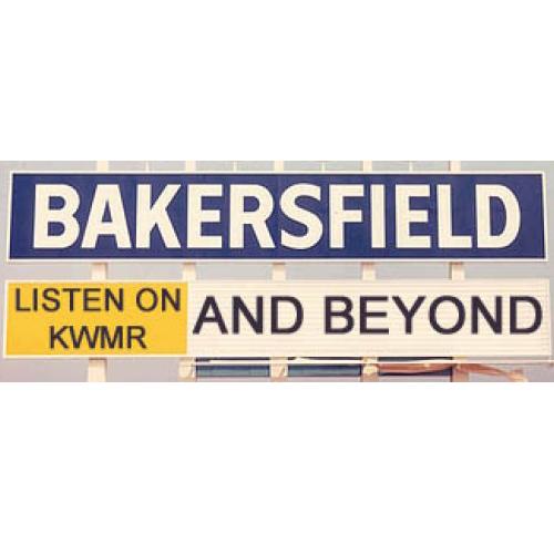 Bakersfield & Beyond