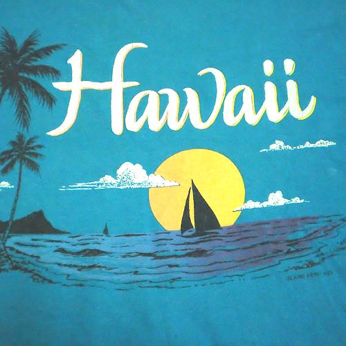 Hawai'i Calling