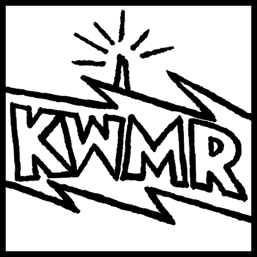 KWMR Music