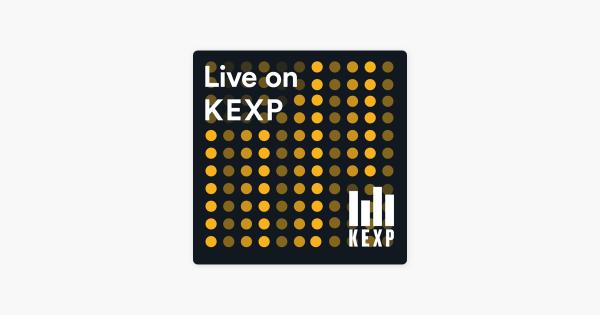 Live on KEXP